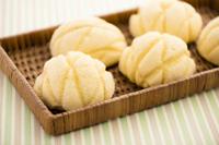 【製パン】メロンパン
