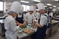 授業参加コース <洋菓子>