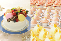 【高校1・2年生対象】 クリスマスオープンキャンパス ~ケーキ作り&パーティー~