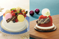 【高校1・2年生・留学生対象】 クリスマスオープンキャンパス ~ケーキ作り&デモンストレーション~