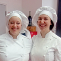 10月2日(日)に「ドイツ菓子特別講習会」と「ドイツパン特別講習会」を同時開催!
