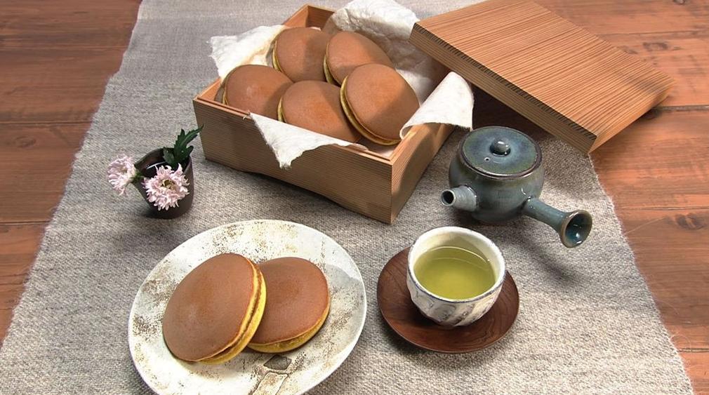 NHK Eテレ「グレーテルのかまど」のレシピ監修を本校教師が担当いたしました