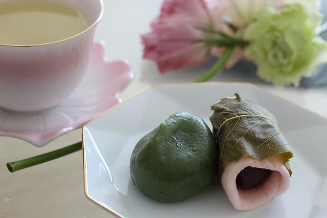 知れば知るほど面白い!和菓子の歴史と日本最古の加工食品とは!?