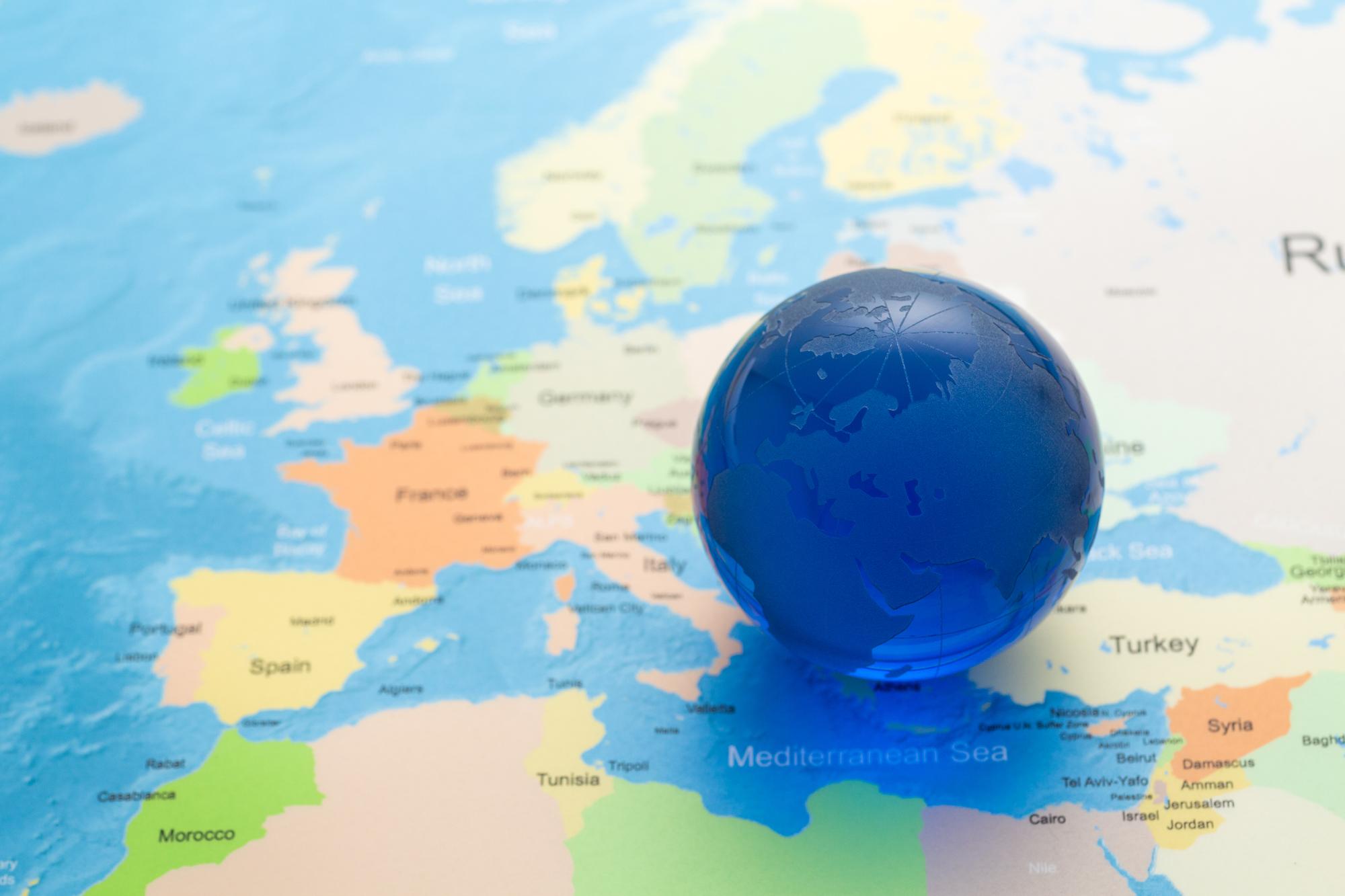 フランス、ドイツ、ベルギー、イタリア…世界の人気スイーツ